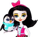 Набор Enchantimals Фургончик мороженого и кукла Прина Пингвин FKY58, фото 5