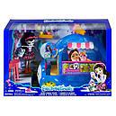 Набор Enchantimals Фургончик мороженого и кукла Прина Пингвин FKY58, фото 10