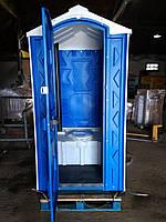 Кабина туалетная Биотуалет, фото 1
