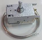 Термостат К-50 0,9м Ranco P1477 оригинал, для холодильника