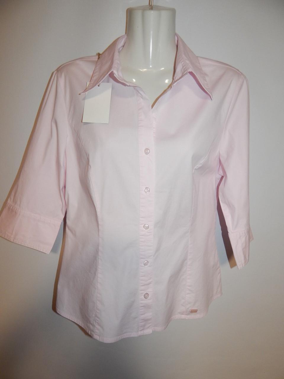 Блуза фирменная женская Street One 46-48р.154ж