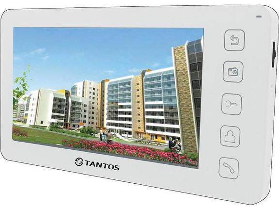 """Tantos Prime 7"""" (White), фото 2"""