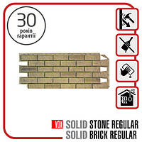 Фасадна панель VOX Solid Brick EXETER 1х0,42 м