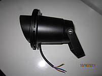 Светильник парковый  GROUND 003  LED 5Вт 4000K  230V IP44, фото 2