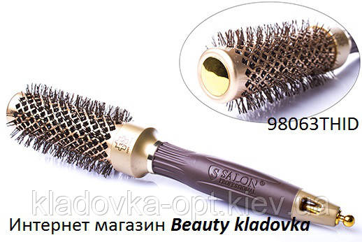 Расческа Salon Professional 98063THID, фото 2