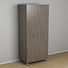 Шкаф для одежды 600*550*1876h