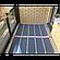 Инфракрасная пленка SPN Heat Plus Standart 310-120 (120Вт/м2, 1м, 28-35°С), фото 2