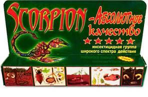 Инсектицид Скорпион, 6 мл — сила против почвенных вредителей!! (медведка, проволочник,личинка майского жука), фото 2
