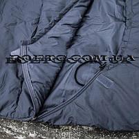 """Спальный мешок """"ARMY"""" GRAY ( До - 5C), фото 5"""