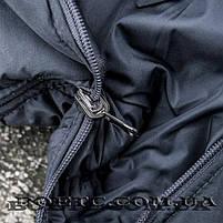 """Спальный мешок """"ARMY"""" GRAY ( До - 5C), фото 8"""