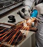 Угловая шлифмашина Bosch Professional GWS 750-125 , фото 4