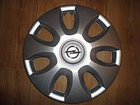 Оригинальные колпаки на Opel Corsa r15 (Опель Корса) r15 Оригинал 13265184 RD