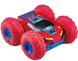 Автомобиль на р/у  Huan Qi 568 1:24 Red/Dark Blue