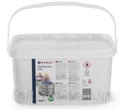 Горючая паста для подогрева мармита Hendi 190 401 (4 кг)