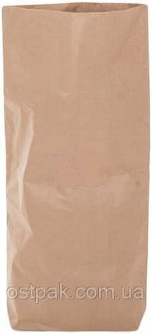 Мешки бумажные для кукурузы на 25 кг., 100х49,5х9см, 3-х слойные, фото 2