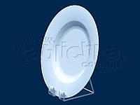 Держатель тарелки, акрил 3мм, фото 1