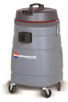Двухтурбинный профессиональный пылесос для сухой и влажной уборки Biemmedue SP 70 3HP (бак 65 л)