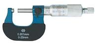 Мікрометр гладкий МК 50 кл. 1 ГОСТ 6507-90