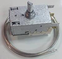Термостат К-50 0,9м Ranco L3392 оригинал, для холодильника, фото 1