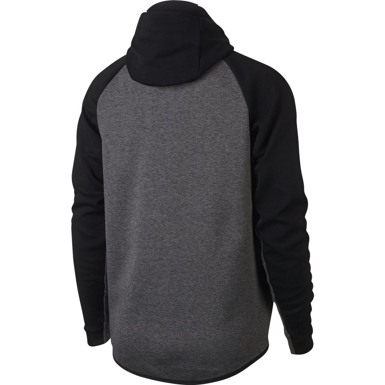 f5692360 Купить Мужская толстовка NIKE NSW Tech Fleece (Артикул: 885904-010 ...