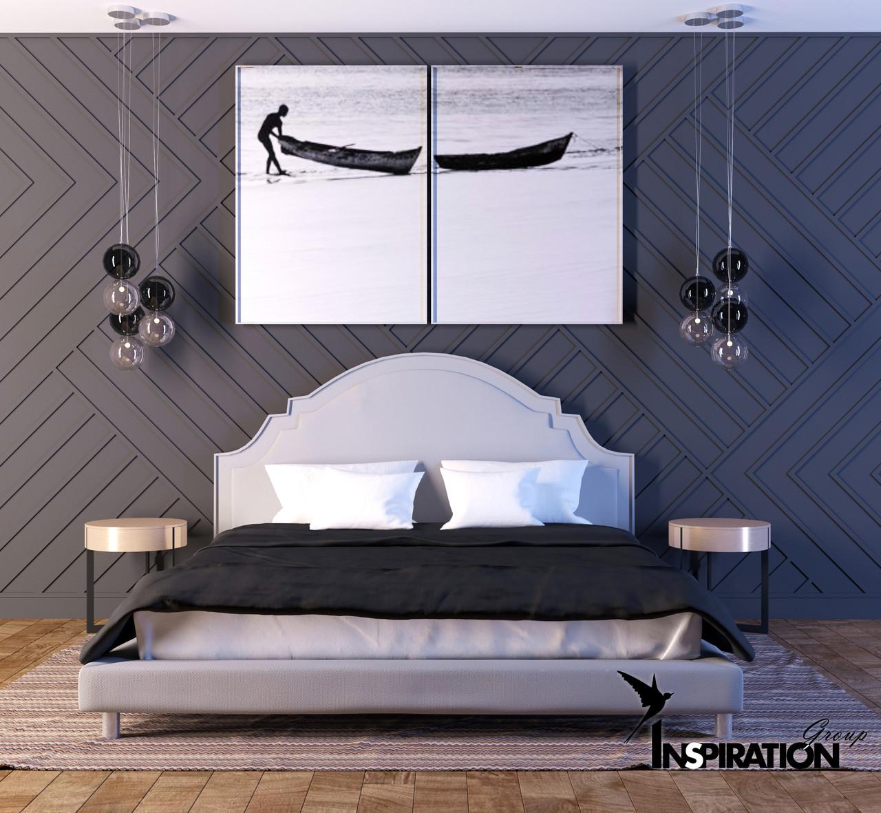 Кровать Оникс для настоящей леди