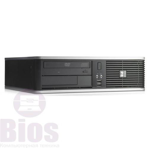 Компьютер бу HP 5800 - Intel Core2Duo E8400 3.0GHz/4Gb/250Gb