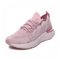 Женские кроссовки Nike Epic React Flyknit pink
