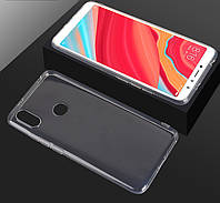 Ультратонкий чехол для Xiaomi Redmi S2