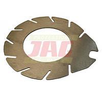 Тормозной диск 1860965M2 / 423-1 комбайна Массей Фергюсон