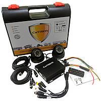Комплект для транспорта CarVision MDVR004 Kit-2x