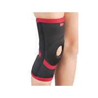 Бандаж на колено детский неопреновый Aurafix DG-102