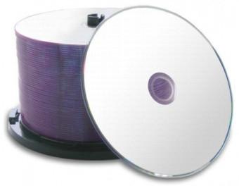 CD-R CMC Magnetics glossy Рrintable Bulk/50