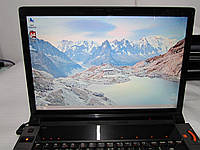 "Двухъядерный ноутбук Lenovo IdeaPad Y510-3A. Диагональ 15,4""/ Dual Core T2390, фото 1"