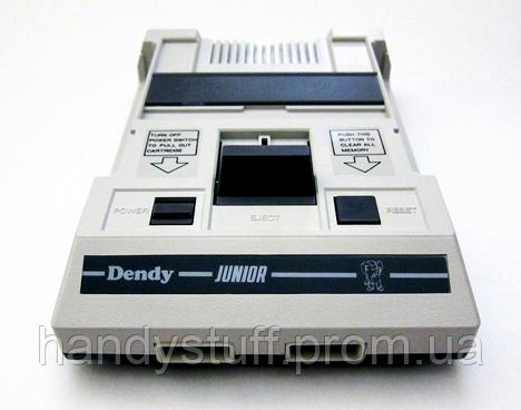 Dendy - ностальгия детства