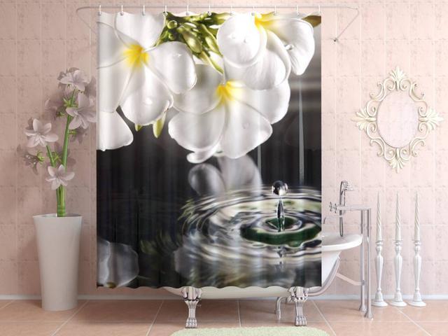 Текстиль для ванной комнаты