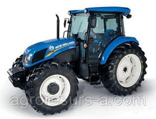 Трактор ТД 5.110, Нью Холланд