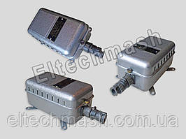 Блок тахометрический БА-420У2, ИАКВ.656121.017 (2ТХ.729.007.1)
