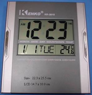 Часы Kenko KK 3810, фото 2