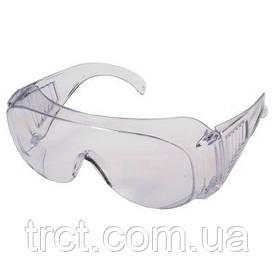 Очки защитные открытые О35 ВИЗИОН® super (2-1,2 PC)
