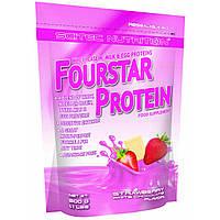 Fourstar Protein 500 гр четыре разновидности протеина