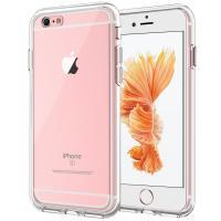 Чохол до моб. телефона Laudtec для iPhone 6\/6s Plus Clear tpu (Transperent) (LC-IP6PST)