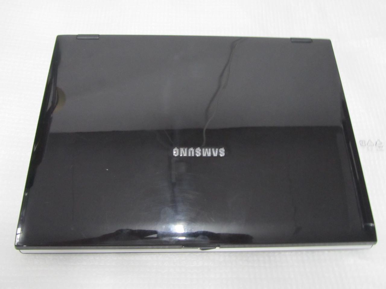 Двухъядерный ноутбук Samsung R60 plus Core 2 Duo 2.0 ГГц, 250 ГБ