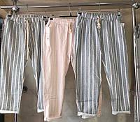 Укороченные штаны (2 цвета)