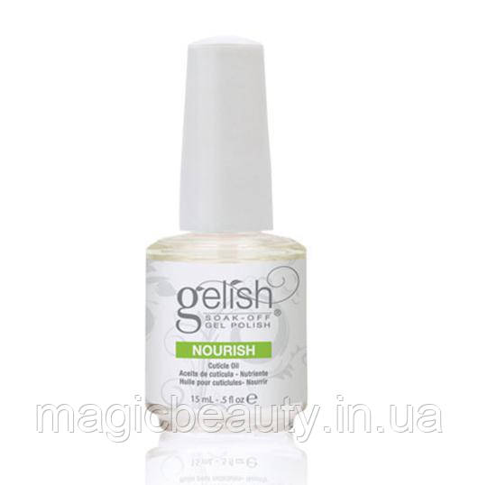 Масло для кутикулы Gelish Harmony Nourish Cuticle Oil, 15 мл