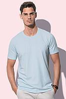 Мужская футболка Stedman с круглым воротом, фото 1