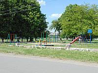 Дитячий майданчик