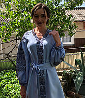 813209e865a Плаття з вишивкою в Украине. Сравнить цены
