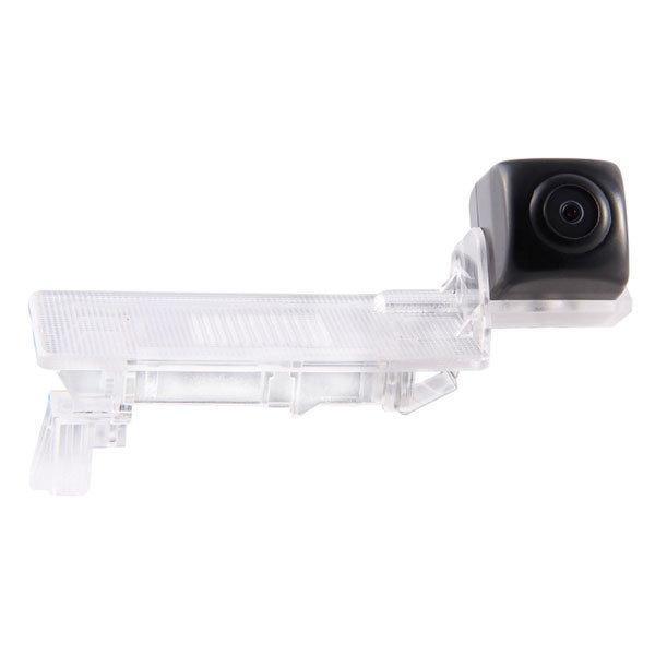 Штатная камера заднего вида Gazer CC100-5N0 для Seat