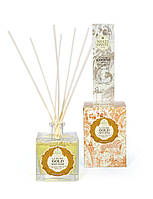 Диффузор Nesti Dante Luxury Gold Room Diffuser Золотой 500мл