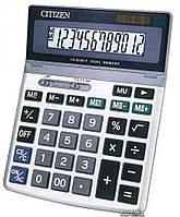 Калькулятор CITIZEN SDC-382C